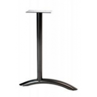 China All Table Legs & Table Bases Arched Single Column C-Legs on sale