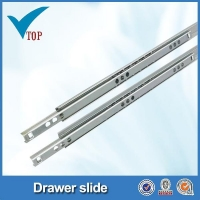 China hot sale 17mm small drawer slide cheaper on sale