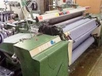 China 12 Picanol GTM A and 3 Picanol GTM Looms Ww 190 Cm Yr 1989 90 Staubli Dobby Looms on sale