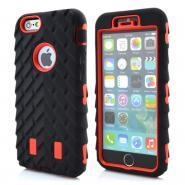 China Case for iPhone Tyre drop defender workman back armor cover for iPhone 6 on sale