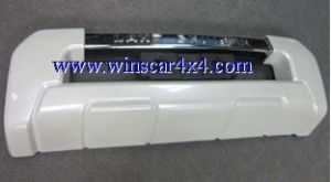 China TY1094A Front Bumper For Toyota Land Cruiser FJ200 13 (Pearl White) on sale