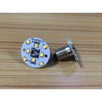 China Single Color E10 28mm 12 LEDs Amusement LED Light on sale