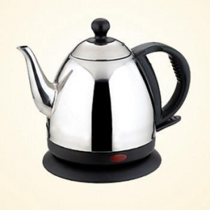 China Fast electric kettle CL-D1.0L(Black) on sale