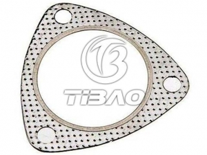 China VW Gasket, exhaust pipe on sale