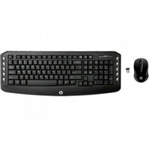 China HP Wireless Classic Desktop Keyboard and Mouse (LV290AA#ABA) supplier