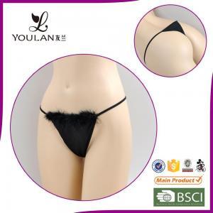 China Fat Women In Panties Pics Girls Thong Bikini Fancy Underwear Women Panty Sexy Ladies Pictures on sale