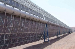 China Solar Collector on sale