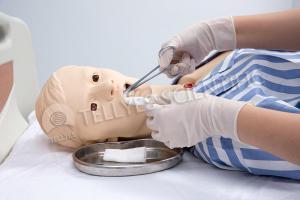 China Patient Simulators Venus Nursing on sale