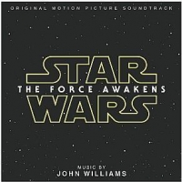 Vinyl Lp Star Wars - The Force Awakens