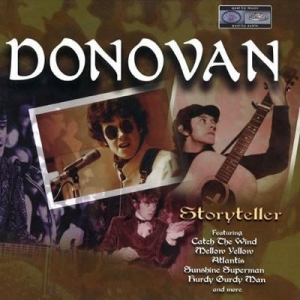 China Vinyl Lp Donovan - Storyteller on sale