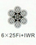 6*25Fi 6*29Fi 6*26SW 6*31SW 6*36SW Line Contacted-China lifting rigging manufacturer,supplier