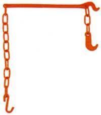China Lashing Lever - Alloy Steel Forged - Tensioner Lashing, Lashing Binder, Chain Binders on sale