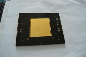 China type of pcb board Copper Blank PCB Board on sale