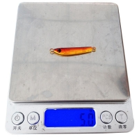 China Fishing Micro Lure Metal Jig for Saltwater Fishing on sale