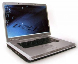 China Dell E1705 216 GHz DCore 100 GB 7200 rpm 2 GB 667 Laptops on sale