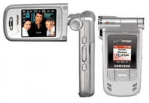 China Samsung SCHA970 VERIZON A970 NIB FREE SHIP REBAT Mobile phones on sale