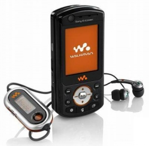 China Sony Erisson W900i Mobile phones on sale