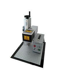 China Green laser marking machine EP10-G1 on sale