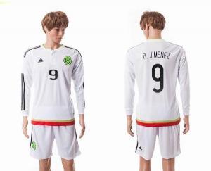 China National Soccer Jerseys CFJ000673 on sale