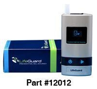China LifeGuard Personal Breath Alcohol Tester on sale