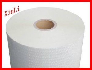 China XINLI PET thermal lamination film on sale