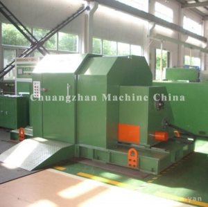 China Cat5 CAT6 Wire Cable Twisting Machine on sale