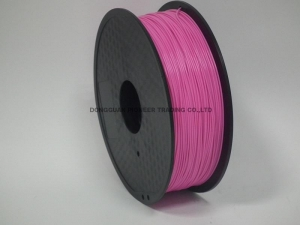 China 1.75mm/2.85mm/3mm PLA Temperature changed Filament on sale