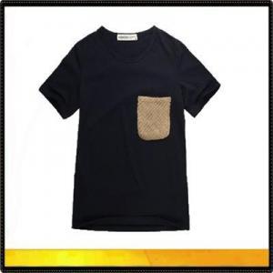 China Blank t-shirts 2012 fashion mens t shirt wholesale on sale