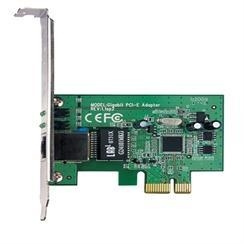 China Gigabit PCI Express Network Adapter A001 on sale