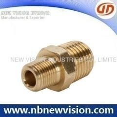 China Brass Fitting Flare Union on sale