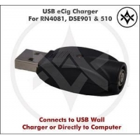 Electronic Cigarette USB Charger | Mini USB eCig Charger