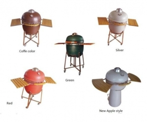 China BBQ and accessories kamado BBQ GRILL, Pizza oven on sale