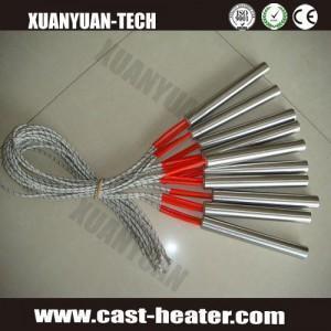 China tube heater ss304 electirc heater on sale