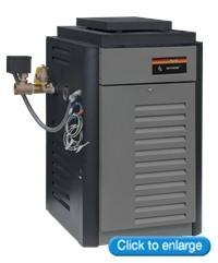 China Raytherm Hydronic Boilers, 182-260 on sale