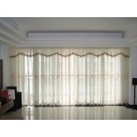 Motorized Window Curtains For Living Room