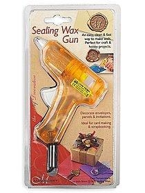 China Sealing Gun & Wax on sale