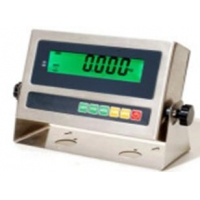 China HF-L indicator (OIML R76) Price computing scale on sale