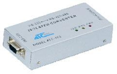 China ATC-108A Analog loadcells to PC converter Price computing scale on sale