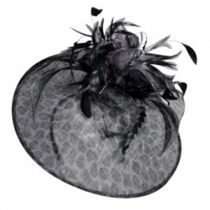 China Hats Sinamay Fascinator Item No.: LH001 on sale