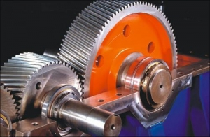 China Helical Gear Box on sale