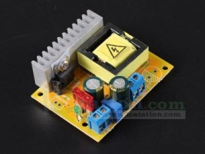 China DC-DC +45-390V Boost Buck Converter Constant Current Adjustable Power Supply on sale