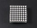 China 8x8 LED Red & Green Dual Color Dot Matrix Display Module TM1640 For Arduino MCU on sale