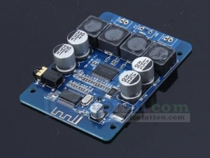 China TPA3118 2X30W Bluetooth Digital Power Amplifier For Modified bluetooth speakers on sale