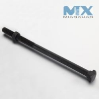 China Square square Bolt (BS7419 with nut) on sale