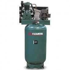China FS-Curtis (CT7.5) 7.5-HP 80-Gallon Two-Stage Air Compressor (460V 3-Phase) on sale
