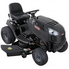 China Craftsman 21HP Automatic 46 Lawn Tractor CA on sale