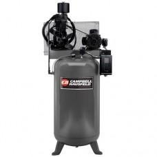 China Campbell Hausfeld 7.5-HP 80-Gallon Two Stage Air Compressor (208-230/460V 3-Phase) on sale