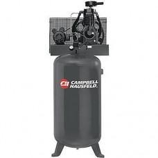 China Campbell Hausfeld 5-HP 80-Gallon Two Stage Air Compressor (208/230-460V 3-Phase) on sale