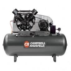 China Campbell Hausfeld 15-HP 120-Gallon Two Stage Air Compressor (208/230-460V 3-Phase) w/ Starter on sale
