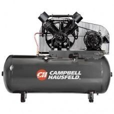 China Campbell Hausfeld 15-HP 120-Gallon Two Stage Air Compressor (208/230-460V 3-Phase) on sale